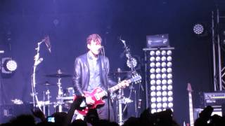 Get Lucky / Hold On / Jessica - Down With Webster - Barrie 2/21/14