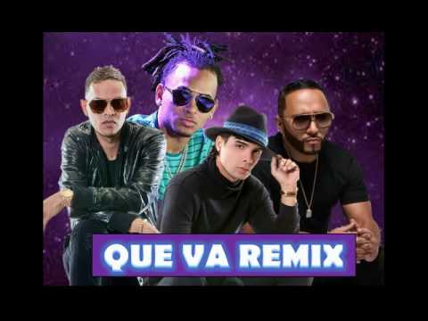 Que Va Remix - Ozuna & Alex Sensation Ft Plan B (Dj Sasuke)