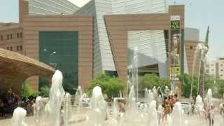 preview picture of video 'סיטי פארק באר-שבע עש ליליאן ולארי גודמן CITY PARK'