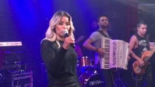 Walkyria Santos   Pout Pourri:  Magníficos Mix 2 (Ao Vivo Em Recife) [Lounge Music]