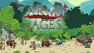 KOLEJNA EPOKA DA NAM ZWYCIĘSTWO!   Army Of Ages