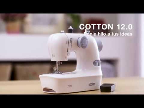 Cotton 12.2