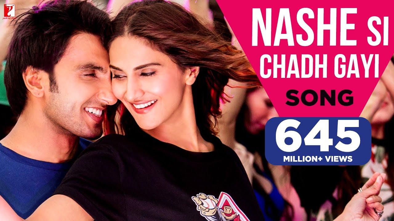 Nashe Si Chadh Gayi Song | Befikre | Ranveer Singh | Vaani Kapoor | Arijit Singh - Arijit Singh Lyrics