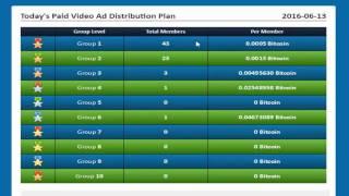 BitcoinTube Регистрация и обзор проекта по заработку на видео YuoTube.