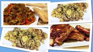 ТОП 3 мясных блюд на праздник. Свинина, говядина, птица — что подать на праздничный стол?