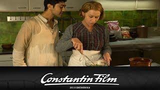 Madame Mallory und der Duft von Curry Film Trailer