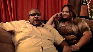 Real (Marriage) Talk with KeKe & Chubb Rock  *Episode 2*