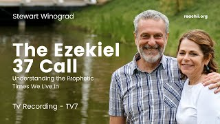 The Ezekiel 37 Call - 28:19