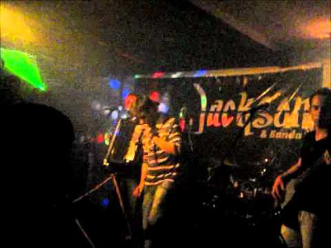 Jackson & Banda na UP em Tupanciretã