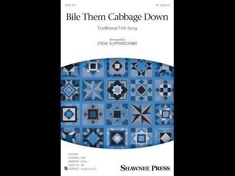 Bile Them Cabbage Down