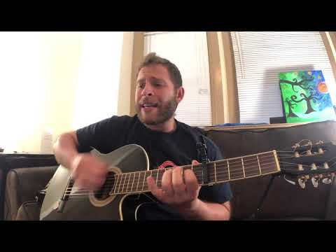 Better With You - Jason Mraz (Cover by Matt Reiman)