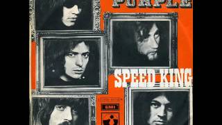 Deep Purple - Black Night/Speed King (Singles Remix)