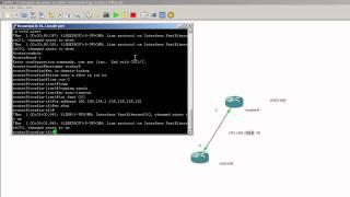 Basic BGP neighbor configuration