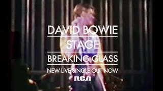 Breaking Glass - 1978 Live Promo
