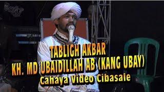 Gambar cover Tabligh Akbar Kang Ubay (KH MD Ubaidillah AB)