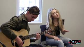 "Sabrina Carpenter ""Thumbs"" LIVE"