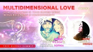 Multidimensional Love