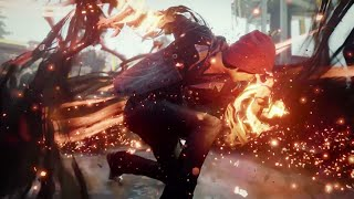 InFamous second son - World so cold [GMV]