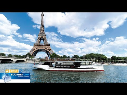 The Eiffel Tower / Cruise on the Seine! Fabulous Travel EP-15