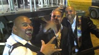 Los Amos (Pa'l Terre Video)
