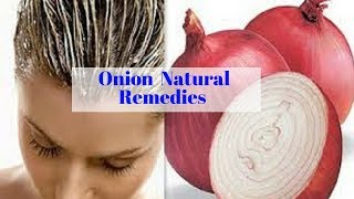 How To Get Rid OF Boils With Onion 7 Natural Remedies