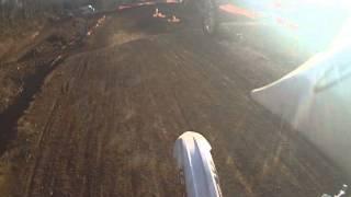 preview picture of video 'Motopark colloriti Campisi honda crf 250'