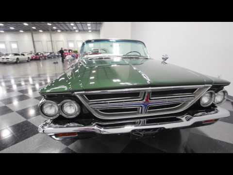 1964 Chrysler 300 for Sale - CC-997401