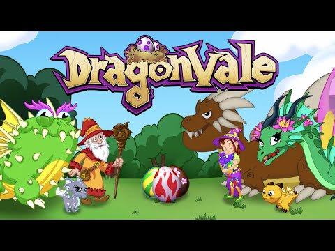 Video of DragonVale