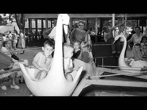Alabama Amusement Parks We Miss