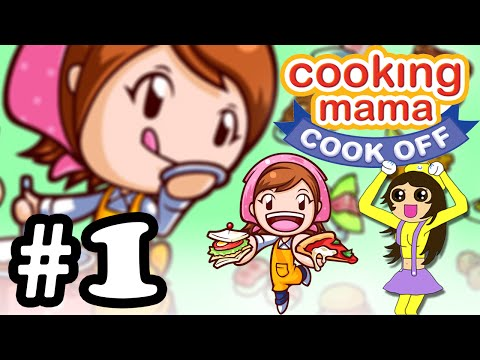 cooking mama wii youtube
