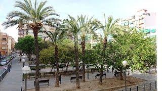 Продажа квартиры в Аликанте с видом на Plaça del Sol в районе Каролинас. Недвижимость в Испании