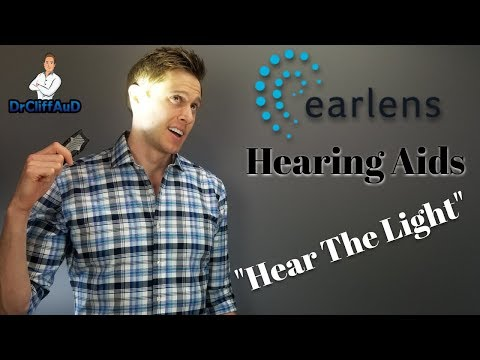 Are EARLENS Hearing Aids Worth The Hype? | Earlens Reviews