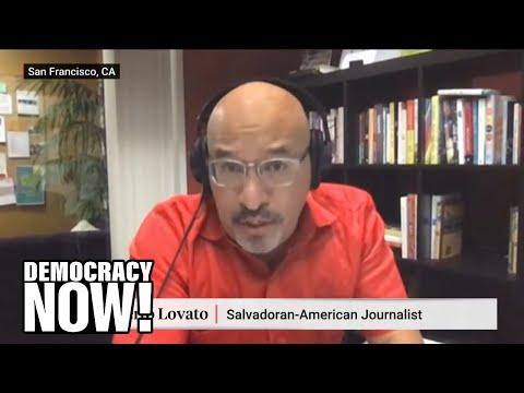 How El Salvador's revolutionaries rebelled against U.S.-backed dictatorship