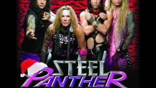Steel Panther - Sexy Santa 2009 [Explicit]