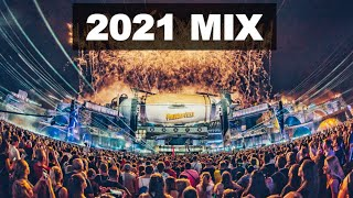 【EDM】2020&2021跨年電音混曲|最炸音樂祭派對舞曲