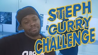 THE STEPH CURRY CHALLENGE!! (Win a Free Xbox One or PS4) | BoomFantasy.com