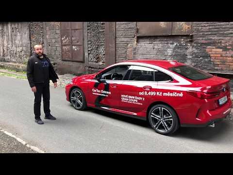 BMW 220d Gran Coupé 140 kW