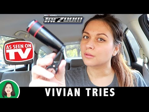 Tac Zoom Review – Testing As Seen On TV Products