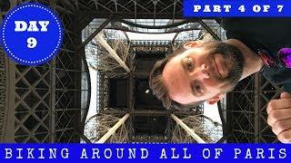 Cruising All of Paris- PART 4