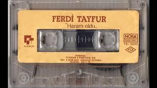 Ferdi Tayfur - Yabancınmıyım   FULL STEREO