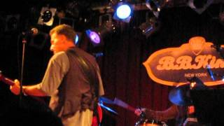 "Johnny Rivers ""Summer Rain"" at BB Kings NYC"