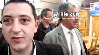 preview picture of video 'Foire exposition : quatre jours de fête à Brioude !'