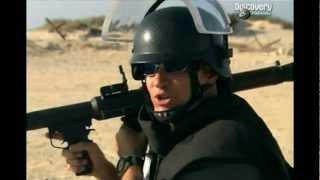 """Оружие будущего: израильская система """"Железный кулак"""""""