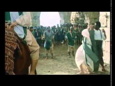 Bande annonce « Le destin » de Youssef Chahine