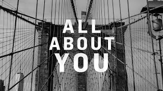 All About You (Lyric Video) - ICF Worship