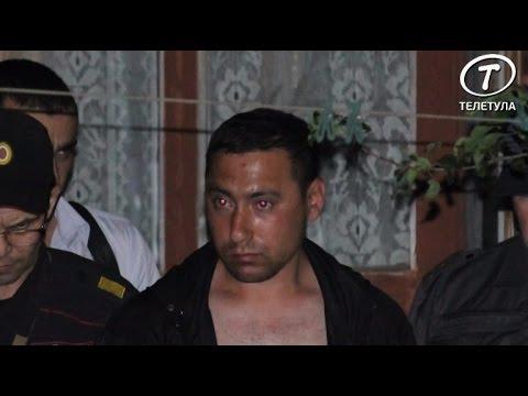 В Туле начался суд по делу об убийстве 5 человек на Косой горе