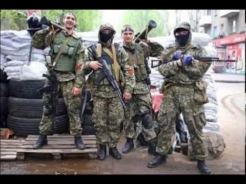 За тебя, Родина мать!!! Посвящается настоящим защитникам Русского Отечества! АНевский