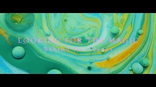 GLIM SPANKY –Album『LOOKING FOR THE MAGIC』ドキュメンタリー