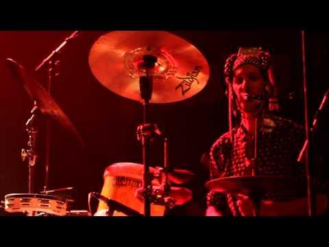 Bumcello - sortie album aL - Live 34 Tours @ Montpellier