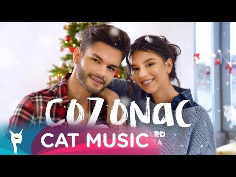 Cleopatra Stratan & Edward Sanda – Cozonac Video